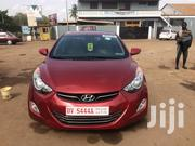 Hyundai Elantra 2012 Limited Red | Cars for sale in Greater Accra, East Legon