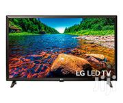 "LG 43"" Full HD Digital Satellite LED TV - 43LK5100PV Black 