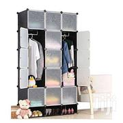 15 Cube Wardrobe | Furniture for sale in Greater Accra, Kotobabi