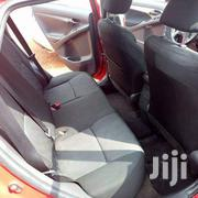 Toyota Matrix 2008 Red   Cars for sale in Greater Accra, Tema Metropolitan