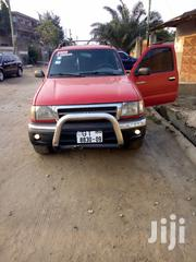Toyota Tacoma 2000 Red | Cars for sale in Greater Accra, Odorkor