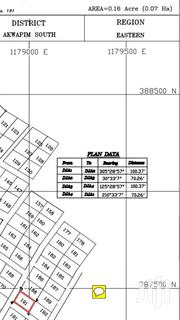 1 Plot For Sale At Kwabenya Around Comet Estate | Land & Plots For Sale for sale in Greater Accra, Achimota
