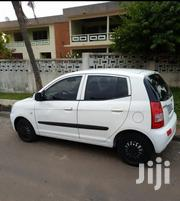 Kia Picanto 2007 1.1 Automatic White | Cars for sale in Brong Ahafo, Techiman Municipal