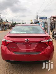 Toyota Corolla 2015 Red | Cars for sale in Greater Accra, Akweteyman