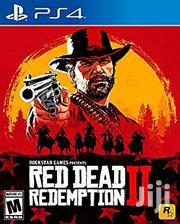 Red Dead Redemption 2 | Video Games for sale in Greater Accra, Dansoman