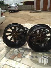 17 Inches 4 Stud Rim | Vehicle Parts & Accessories for sale in Central Region, Awutu-Senya