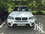 BMW X5 2012 xDrive35i Sport Activity White | Cars for sale in Greater Accra, Achimota