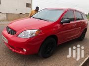 Toyota Matrix 2011 Red | Cars for sale in Brong Ahafo, Sunyani Municipal
