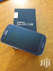 Fresh Samsung Galaxy S3 Black 16 GB | Mobile Phones for sale in Greater Accra, Dansoman