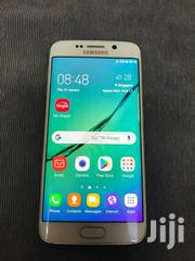 Samsung Galaxy S6 Edge White 32Gb | Mobile Phones for sale in Greater Accra, Akweteyman