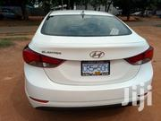 New Hyundai Elantra 2015 White | Cars for sale in Greater Accra, Osu