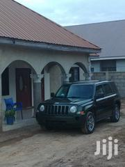 Jeep Patriot 2007 Limited 4x4 Green | Cars for sale in Greater Accra, Dansoman