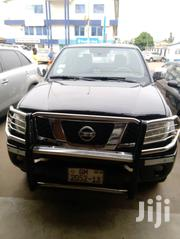 Nissan Navara 2013 Black   Cars for sale in Greater Accra, Accra new Town