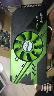 YESTON Gtx750ti 2GB | Laptops & Computers for sale in Greater Accra, Roman Ridge