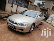 Honda Accord 2006 2.4 Executive Gold | Cars for sale in Greater Accra, Achimota