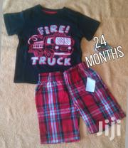 Baby Boy 2 Pcs Set | Children's Clothing for sale in Greater Accra, Adenta Municipal