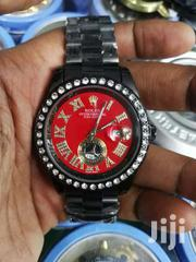 Rolex Black Chain | Watches for sale in Greater Accra, Accra new Town