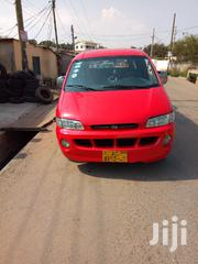 Hyundai H200 2010 Red | Cars for sale in Greater Accra, Ga South Municipal