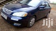 Toyota Corolla 2004 1.8 TS Blue | Cars for sale in Brong Ahafo, Techiman Municipal