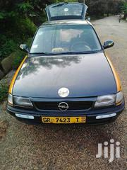 Opel Astra 2006 1.4 White   Cars for sale in Greater Accra, Tema Metropolitan