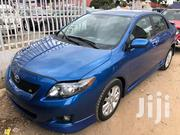 Toyota Corolla 2010 Blue | Cars for sale in Brong Ahafo, Techiman Municipal