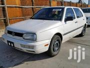 Volkswagen Golf 1997 1.4 Silver | Cars for sale in Ashanti, Offinso Municipal