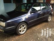 Volkswagen Golf 2005 1.4 Sportline Blue | Cars for sale in Greater Accra, Teshie-Nungua Estates