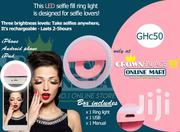 Selfie Ring Light for PHONES   Cameras, Video Cameras & Accessories for sale in Greater Accra, Accra Metropolitan