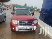 Ford Escape 2009 Limited 4WD Red | Cars for sale in Ashanti, Kumasi Metropolitan