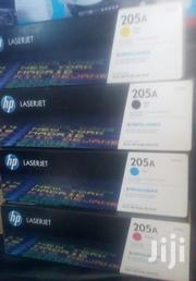 HP 205 Toners | Computer Accessories  for sale in Greater Accra, East Legon