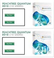 Peachtree Quantum Accounting Software (10 Users) | Computer Software for sale in Greater Accra, Accra Metropolitan