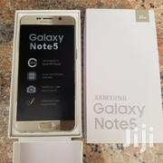 Original Samsung Galaxy Note 5 32 GB | Mobile Phones for sale in Greater Accra, Achimota