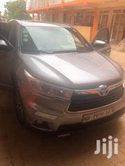 Toyota Highlander 2014 Silver | Cars for sale in Greater Accra, Adenta Municipal