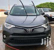 New Toyota RAV4 2016 LE AWD (2.5L 4cyl 6A) Gray | Cars for sale in Greater Accra, Accra Metropolitan