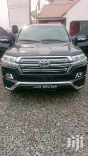 New Toyota Land Cruiser 2015 Black | Cars for sale in Greater Accra, Accra Metropolitan