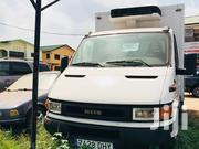 IVECO 50C13 Refrigerated Truck For Sale | Trucks & Trailers for sale in Greater Accra, East Legon