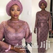 Omas Lace Fabrics   Clothing Accessories for sale in Greater Accra, Achimota