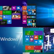 Windows 10, 8.1, 7, Vista , Xp And Any Pc Software | Software for sale in Greater Accra, Kwashieman