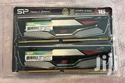 Silicon Power Ddr4 16gb Desktop Memory | Computer Hardware for sale in Greater Accra, Kokomlemle