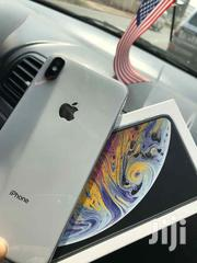 Apple iPhone XS Max Silver 256 GB | Mobile Phones for sale in Greater Accra, Kwashieman