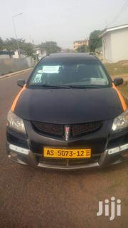 Pontiac Vibe 2010 Black   Cars for sale in Greater Accra, Zongo