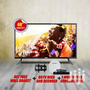 Brumh Televisions   TV & DVD Equipment for sale in Greater Accra, Odorkor
