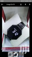 Nixon Touch Digital Watches - Silver, Gokd, Black, Rose Gold | Watches for sale in Kumasi Metropolitan, Ashanti, Ghana