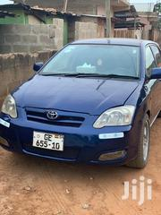 Toyota Corolla 2005 1.6 Sol Blue | Cars for sale in Greater Accra, Achimota