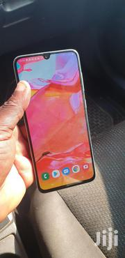 Samsung Galaxy A70 White 128Gb | Mobile Phones for sale in Greater Accra, Old Dansoman