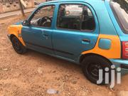 Nissan Micra 2003 Blue | Cars for sale in Greater Accra, Odorkor