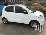 New Hyundai i10 2008 White | Cars for sale in Greater Accra, Asylum Down