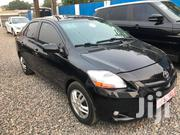 Toyota Yaris 2008 1.5 Black | Cars for sale in Greater Accra, Accra Metropolitan