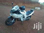 Suzuki Bike 2009 White | Motorcycles & Scooters for sale in Brong Ahafo, Sunyani Municipal