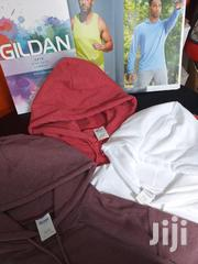 Gildan Hoodie | Clothing for sale in Greater Accra, Asylum Down